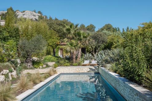 Luxury House for rent SAINT REMY DE PROVENCE, 3 Bedrooms,