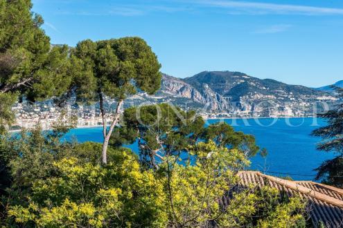 Maison de luxe à vendre ROQUEBRUNE CAP MARTIN, 230 m², 4 Chambres, 5150000€