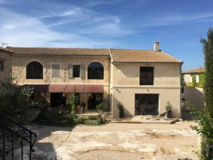 Casa di lusso in vendita SAINT REMY DE PROVENCE, 270 m², 5 Camere, 2580000€