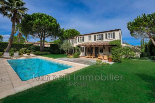Maison de luxe à vendre GASSIN, 183 m², 4 Chambres, 2850000€
