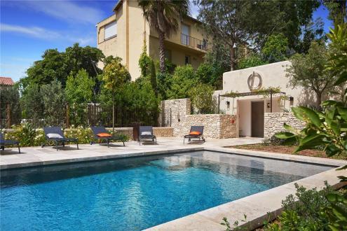Luxus-Wohnung zu verkaufen CAP D'ANTIBES, 228 m², 5 Schlafzimmer, 3200000€