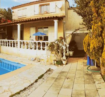 Villa di lusso in vendita VALLAURIS, 111 m², 605000€