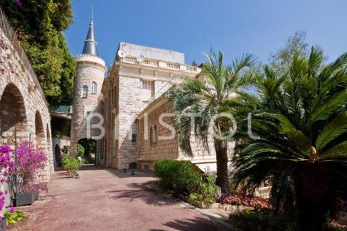 Luxus-Wohnung zu verkaufen VILLEFRANCHE SUR MER, 83 m², 2 Schlafzimmer, 1390000€