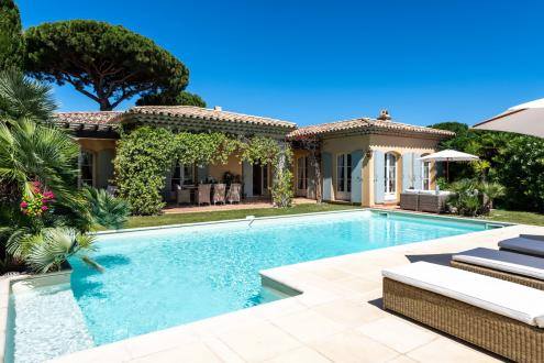 Luxus-Villa zu verkaufen RAMATUELLE, 190 m², 5 Schlafzimmer, 2950000€