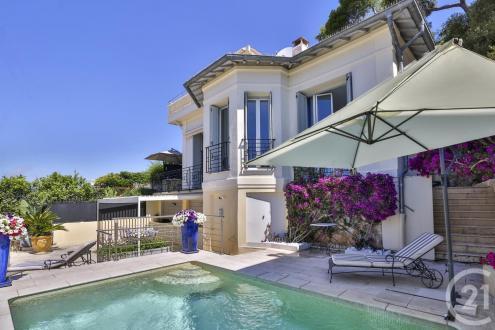 Luxus-Haus zu vermieten Nizza, 99 m², 2 Schlafzimmer, 5000€/monat