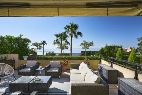 Appartement de luxe à vendre LE GOLFE JUAN, 108 m², 2 Chambres, 890000€