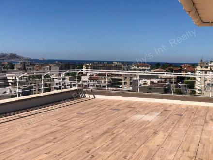 Appartement de luxe à louer MARSEILLE, 171 m², 4 Chambres, 3800€/mois