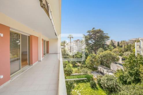 Luxus-Wohnung zu verkaufen CANNES, 81 m², 2 Schlafzimmer, 720000€