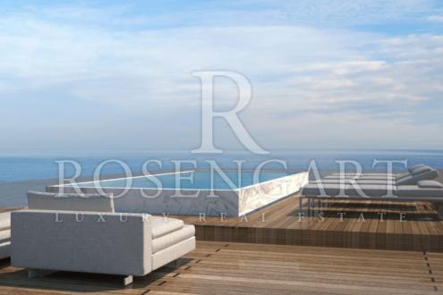 Appartement de luxe à vendre Monaco