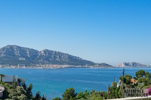 Luxus-Villa zu verkaufen MARSEILLE, 220 m², 5 Schlafzimmer, 2390000€