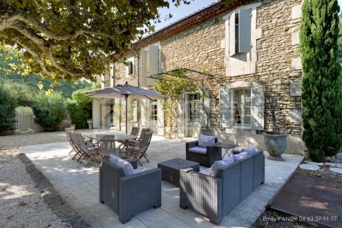 Luxus-Liegenschaft zu verkaufen SAINT REMY DE PROVENCE, 230 m², 4 Schlafzimmer, 1330000€