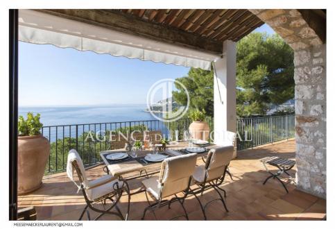 Luxus-Haus zu vermieten SAINT JEAN CAP FERRAT, 400 m², 5 Schlafzimmer,