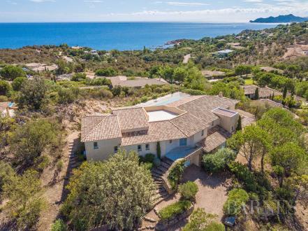 Villa di lusso in vendita PORTO VECCHIO, 350 m², 2470000€