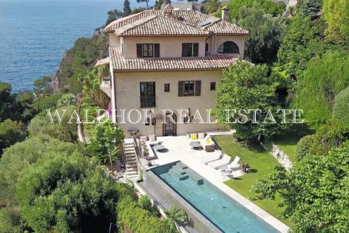 Вилла класса люкс на продажу  Эз, 500 м², 6 Спальни, 7990000€