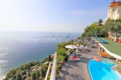 Villa de luxe à vendre ROQUEBRUNE CAP MARTIN, 500 m², 7400000€