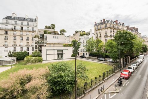 Appartement de luxe à louer PARIS 16E, 69 m², 2 Chambres, 2500€/mois