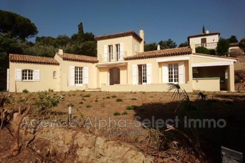 Maison de luxe à vendre GRIMAUD, 130 m², 3 Chambres, 1300000€