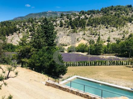 Maison de luxe à vendre BUIS LES BARONNIES, 450 m², 980000€