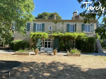 Maison de luxe à vendre LES BAUX DE PROVENCE, 350 m², 5 Chambres, 1995000€