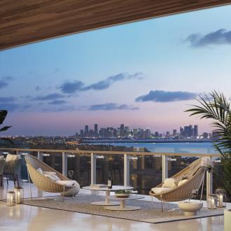 Luxe Appartement te koop USA, 166 m², 1450000€