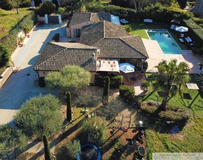 Propriété de luxe à vendre LA CROIX VALMER, 250 m², 5 Chambres, 1835000€