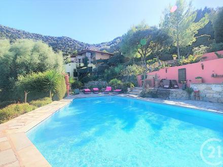 Maison de luxe à vendre MONTICELLO, 239 m², 5 Chambres, 1790000€