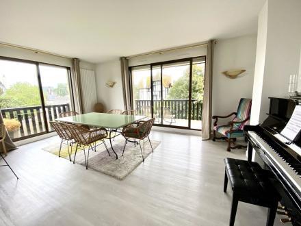 Appartamento di lusso in vendita DEAUVILLE, 123 m², 2 Camere, 850000€