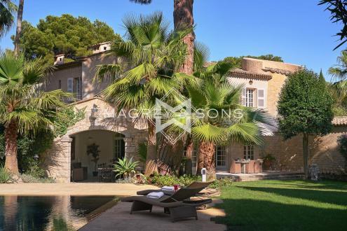 Villa di lusso in vendita ANTIBES, 540 m², 5 Camere, 4500000€