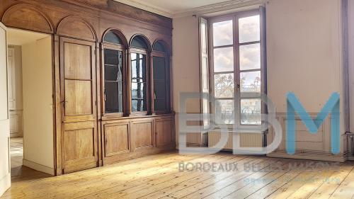 Immeuble de luxe à vendre BORDEAUX, 975 m², 4725000€