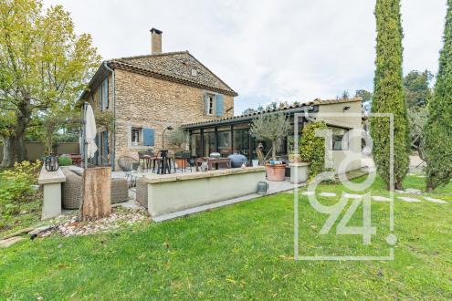 Luxury Farm for sale L'ISLE SUR LA SORGUE, 230 m², 4 Bedrooms, €1190000