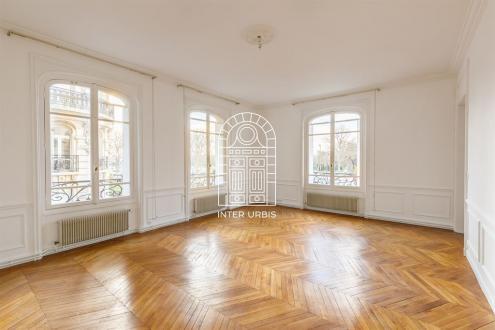 Appartement de luxe à louer PARIS 16E, 173 m², 5 Chambres, 6030€/mois