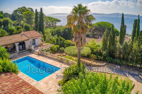 Luxury Villa for sale GRIMAUD, 220 m², 6 Bedrooms, €1795000