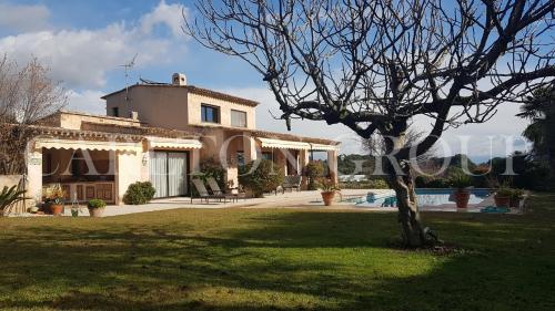 Luxus-Villa zu verkaufen ANTIBES, 200 m², 5 Schlafzimmer, 1490000€