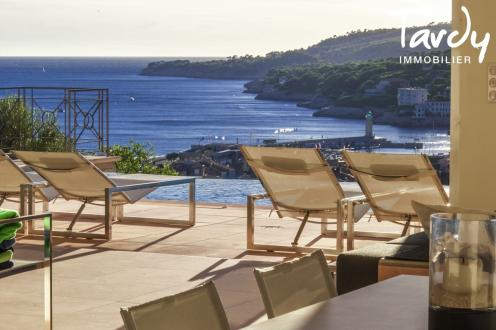 Luxury House for sale CASSIS, 400 m², 6 Bedrooms, €3700000