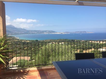Villa de luxe à vendre LUMIO, 130 m², 4 Chambres, 1248000€