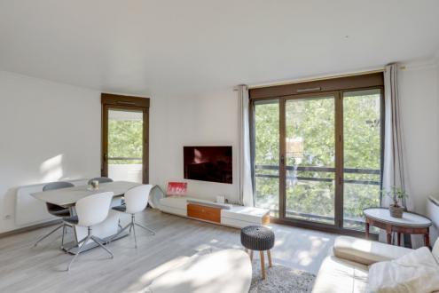 Appartement de luxe à vendre LYON, 91 m², 3 Chambres, 675000€