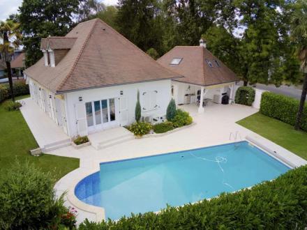 Villa de luxe à vendre PAU, 162 m², 4 Chambres, 535000€