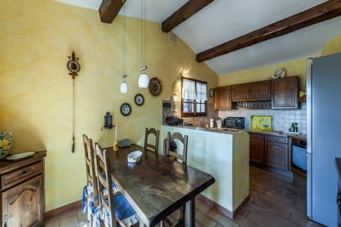 Luxury Villa for sale LES ISSAMBRES, 140 m², 3 Bedrooms, €795000
