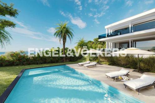 Appartement de luxe à vendre LES ISSAMBRES, 92 m², 2 Chambres, 750000€