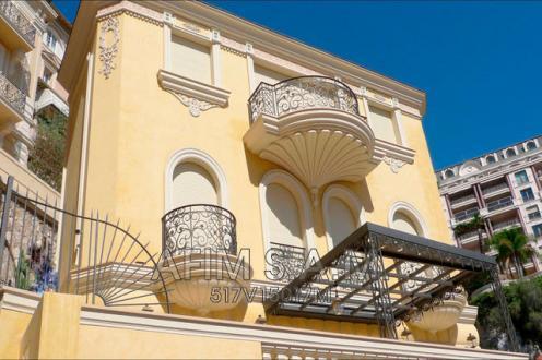 Luxury House for sale Monaco, 650 m², 4 Bedrooms