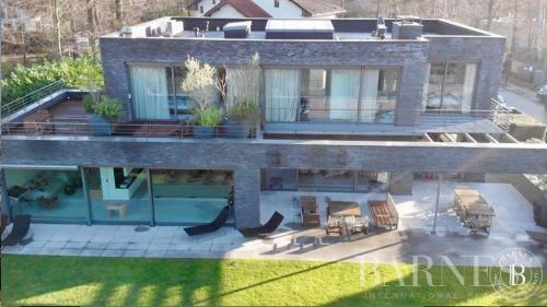 Maison de luxe à vendre UCCLE, 550 m², 4 Chambres, 4300000€