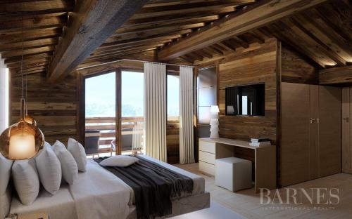 Luxury Apartment for sale MEGEVE, 70 m², 2 Bedrooms, € 990 000