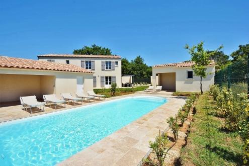 Bastide di lusso in vendita UZES, 238 m², 715000€