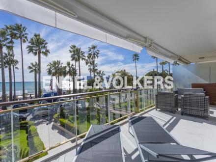 Appartement de luxe à vendre CANNES, 88 m², 2 Chambres, 2770000€