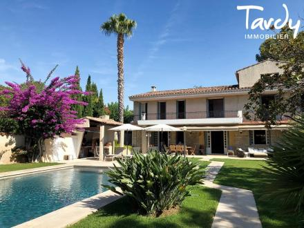 Luxury House for sale LA CIOTAT, 434 m², 6 Bedrooms, €1870000