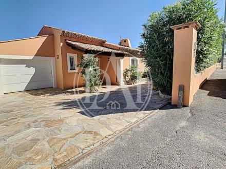Maison de luxe à vendre CAVALAIRE SUR MER, 120 m², 3 Chambres, 730000€
