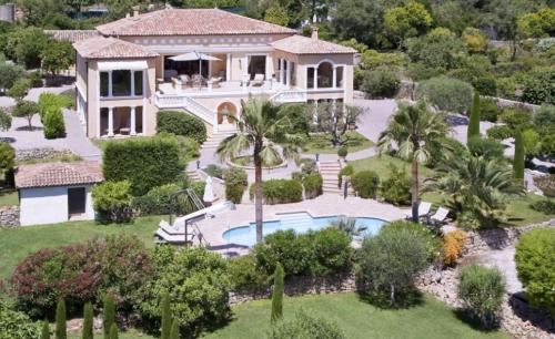 Luxury Villa for sale LE GOLFE JUAN, 400 m², €3750000