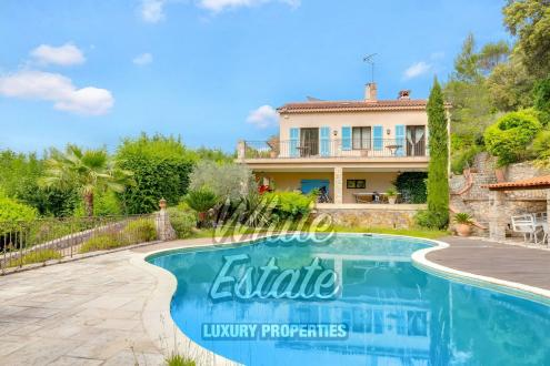 Luxury House for sale VALBONNE, 230 m², 5 Bedrooms, € 2 500 000