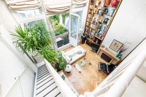 Luxury House for sale PARIS 14E, 149 m², 3 Bedrooms, € 2 850 000