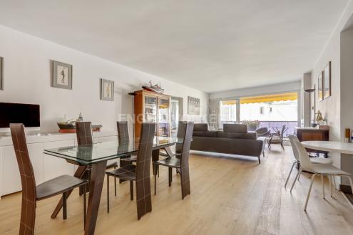 Appartement de luxe à vendre NEUILLY SUR SEINE, 102 m², 2 Chambres, 1190000€